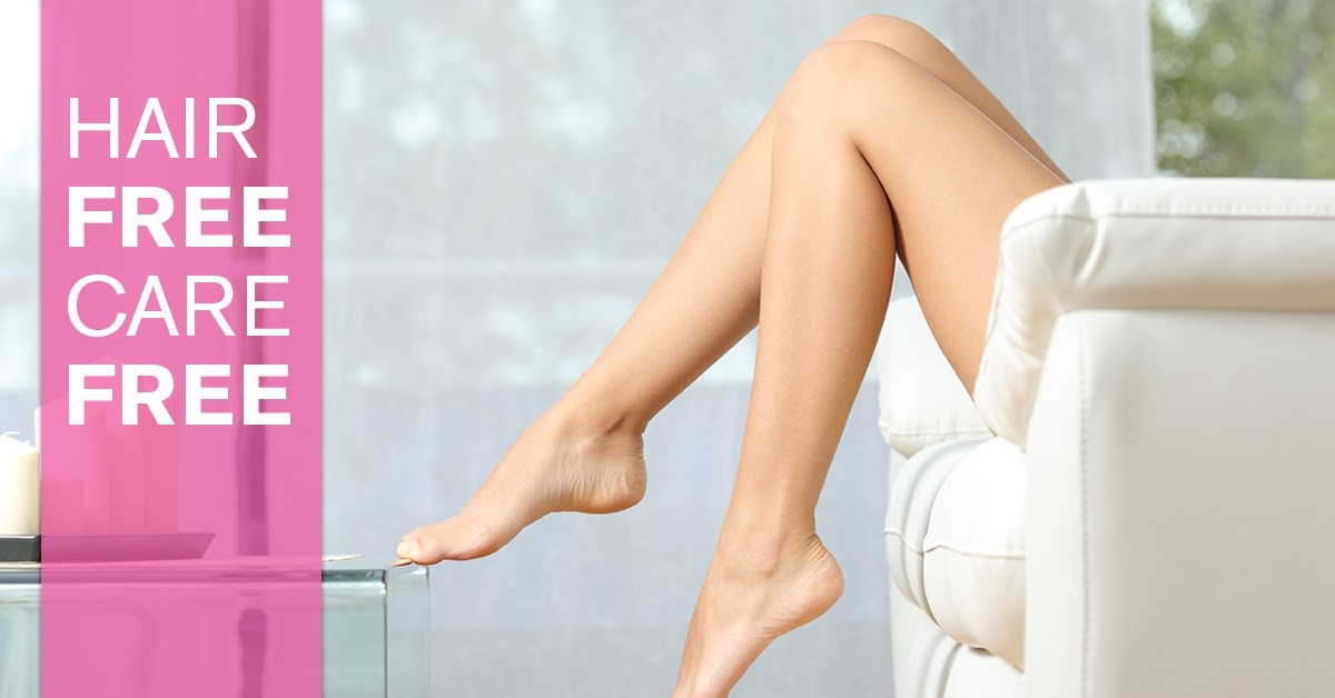 Laser hair removal, Blossom Cosmetic Laser Clinic